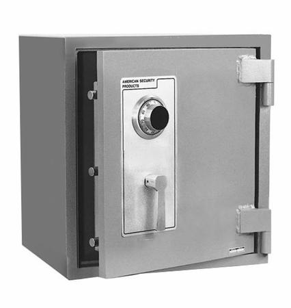 Burglary Safes - AMSEC BLC2018 C-Rated Burglar Safe