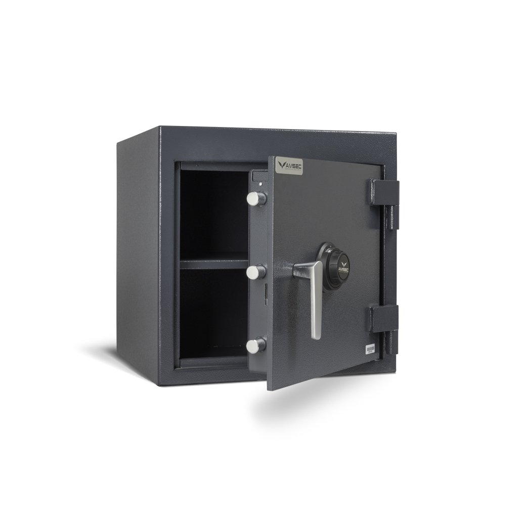 Burglary Safes - AMSEC BWB2020 B-Rate Wide Body Security Safe