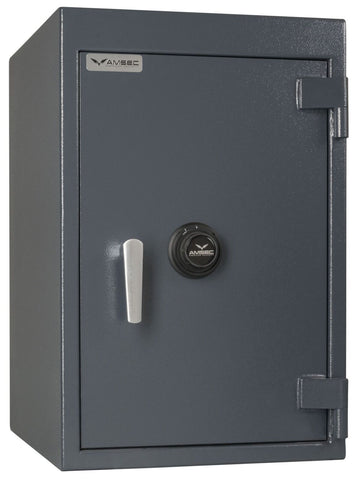 Burglary Safes - AMSEC BWB3020 B-Rate Wide Body Security Safe