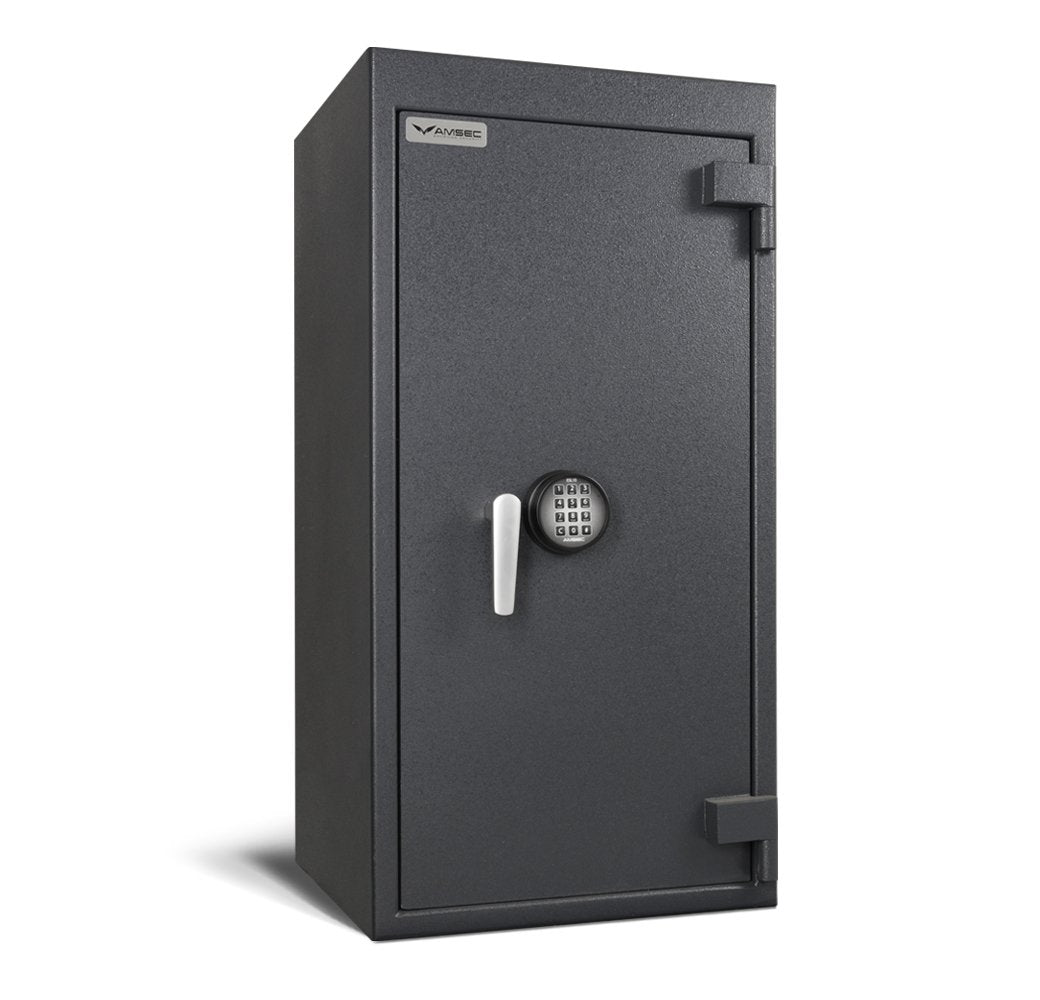 Burglary Safes - AMSEC BWB4020 B-Rate Wide Body Security Safe