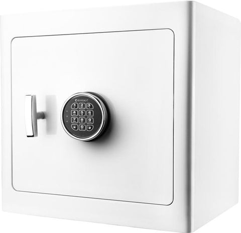 Burglary Safes - Barska AX13104 Jewelry Safe With Digital Lock