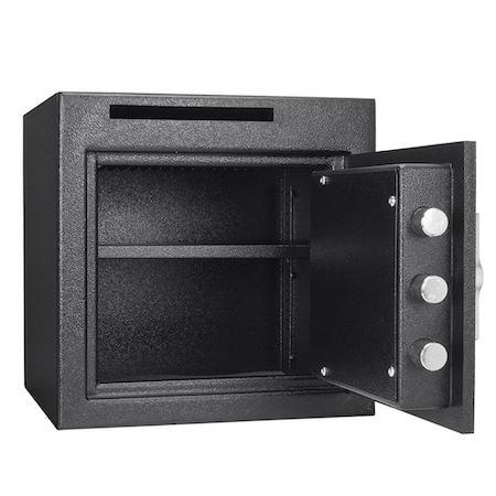 Burglary Safes - Barska AX13314 Slot Depository Safe