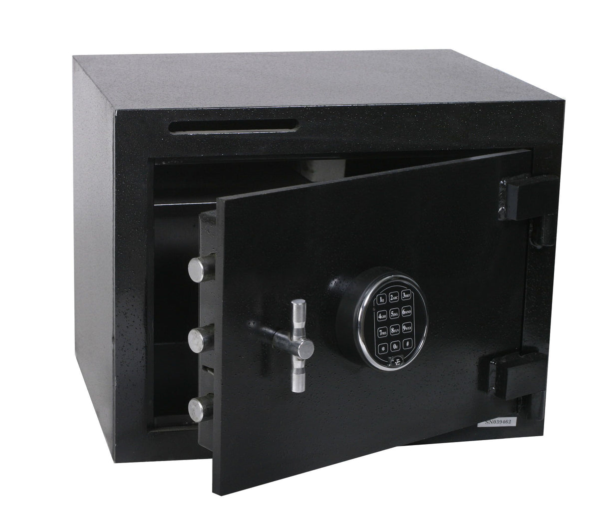 FireKing B1519S-FK1 Deposit Slot Safe