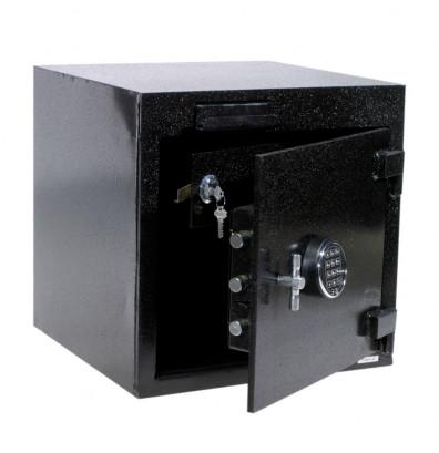 Burglary Safes - FireKing B2020WDIC-SR2 Drop Drawer Safe