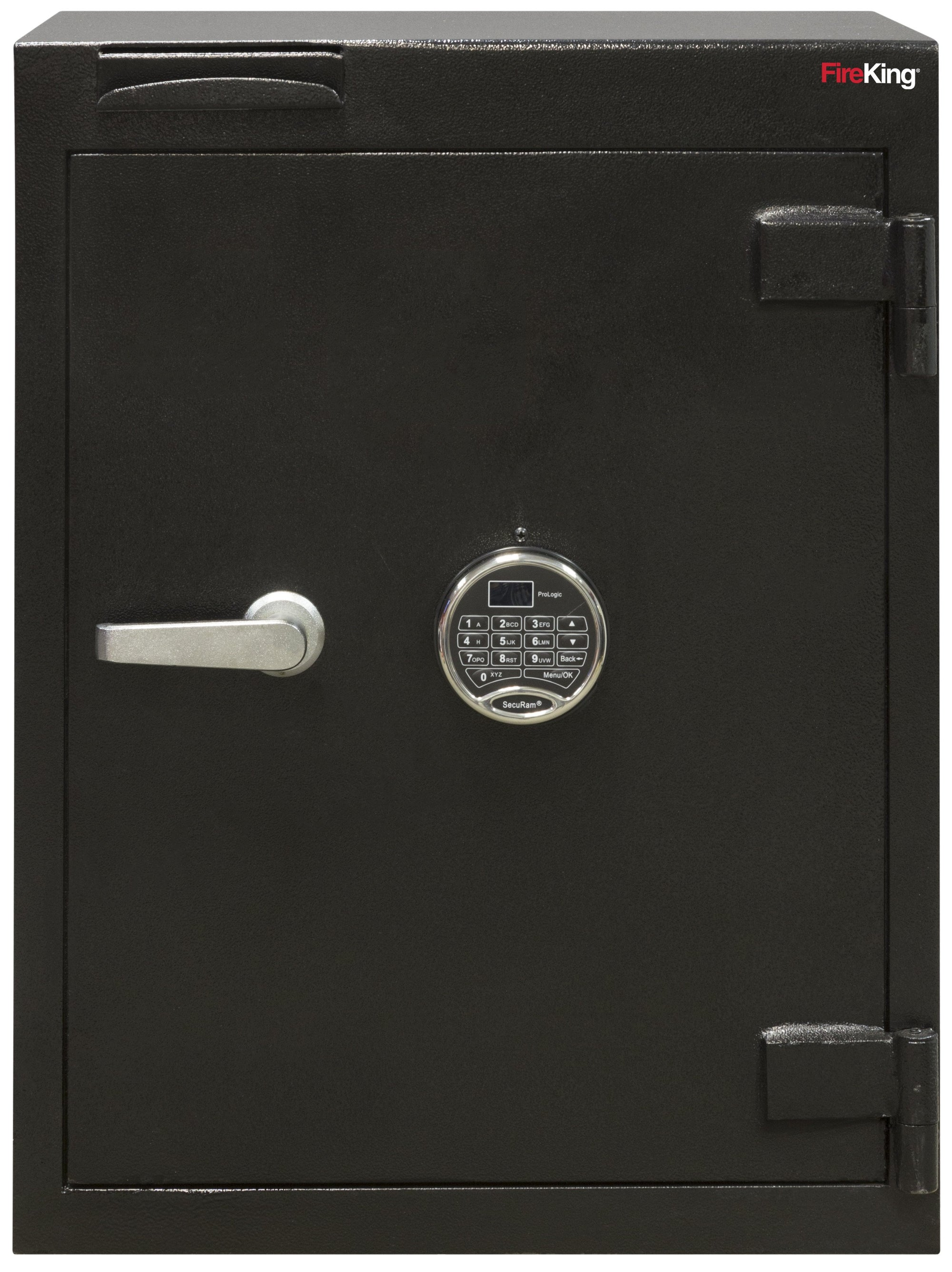 Burglary Safes - FireKing B2820IC Drop Drawer Safes