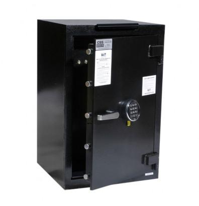 Burglary Safes - FireKing B3018SP-SR2SG40 Deposit Slot Safe