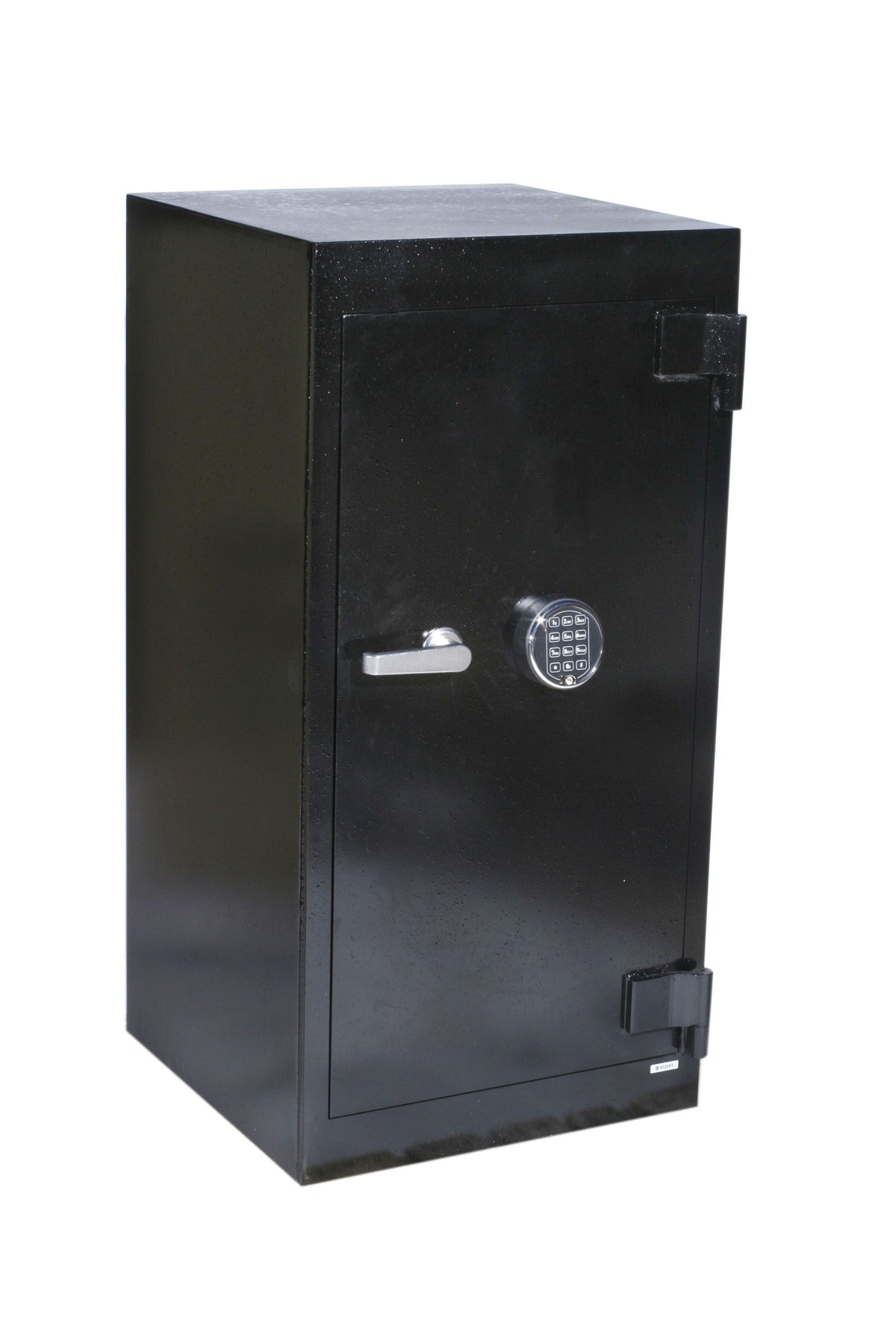 FireKing B4020IC-FK1 Burglar Safe with Internal Locker