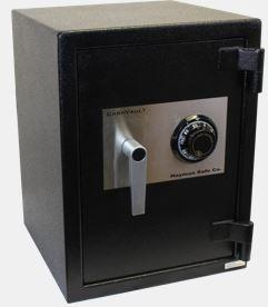 Burglary Safes - Hayman CV-20-C Burglar Safe