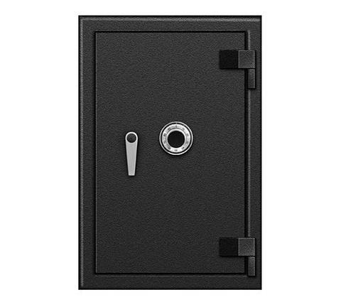 Burglary Safes - SafeandVaultStore UC302020MK B-Rated Burglary Safe With Internal Manager Compartment