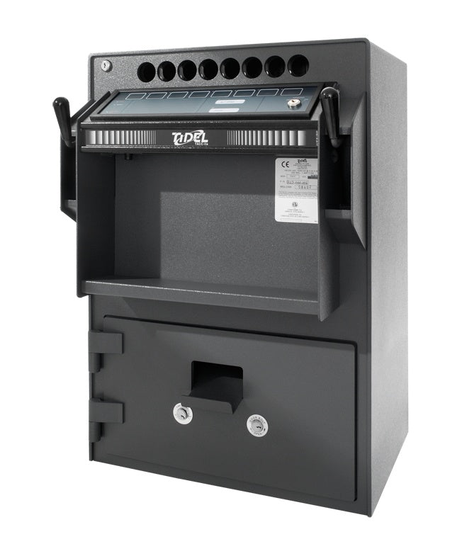 Cash Dispensing Safes - Tidel TACC IIa Cash Dispensing Safe (TACC 2)