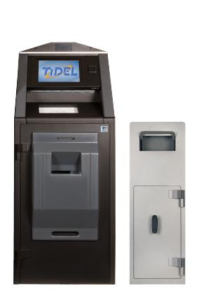 Tidel TR250 TR Series Cash Recyclers