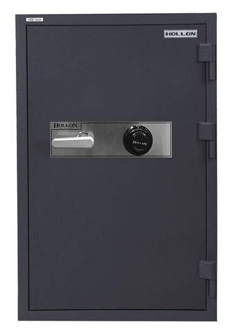 Data Media Safes - Hollon HDS-1000C Data Media Safe With Dial Combination Lock