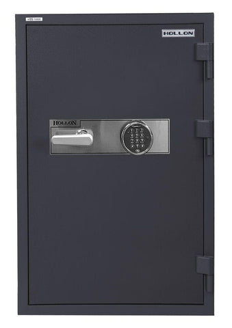 Data Media Safes - Hollon HDS-1000E Data Media Safe