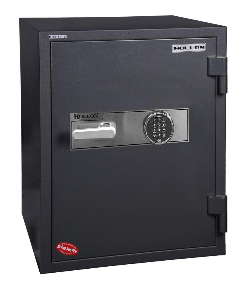 Data Media Safes - Hollon HDS-750E Data Media Safe