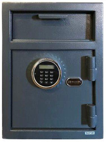 Drop & Depository Safe Products - Hollon DP450LK Drop Depository Safe