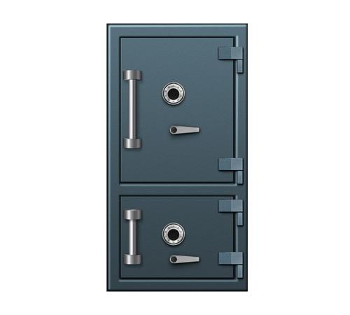 Drop & Depository Safe Products - SafeandVaultStore NG472526 TL-30 Double Door Nite Guard Safe