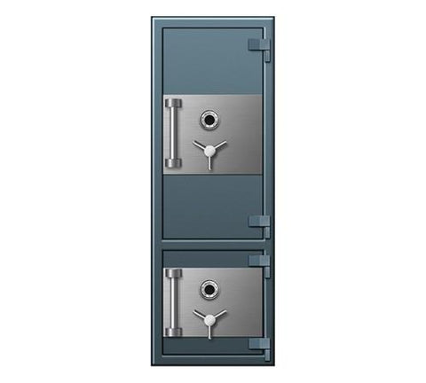Drop & Depository Safe Products - SafeandVaultStore NG702526 TL-30 Nite Guard Double Door Composite Safe
