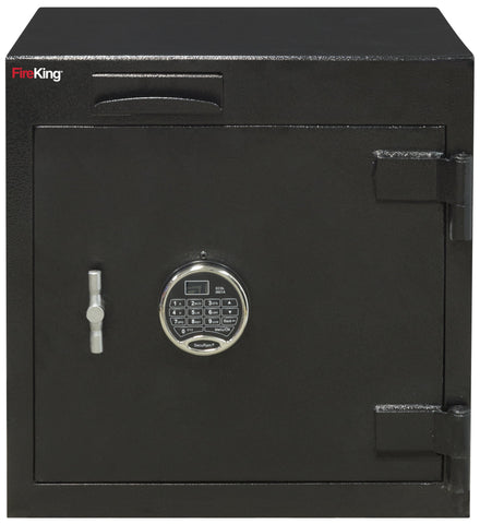Drop Drawer Safes - FireKing BD2020WDIC Drop Drawer Safes
