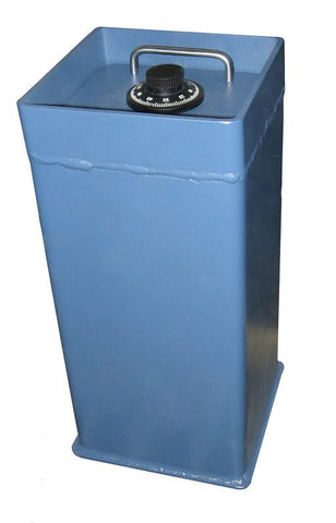 Eclipse B-815 B-Lift In-Floor Safe