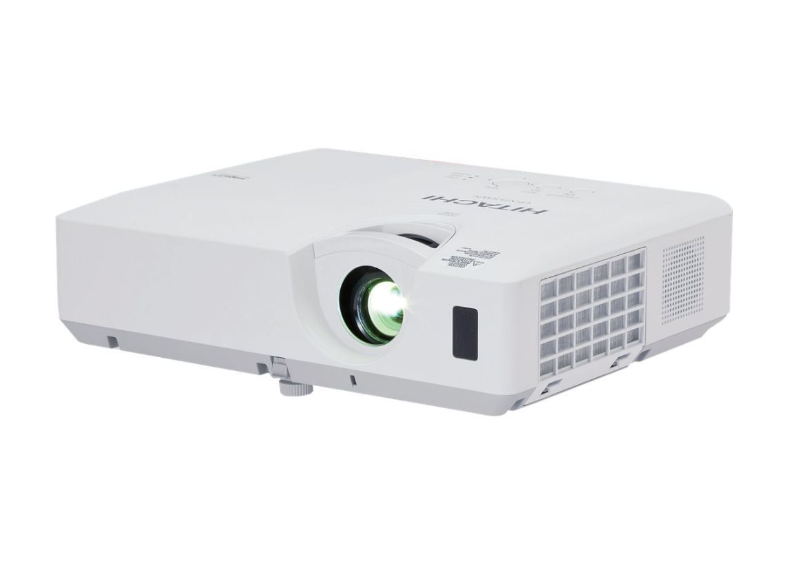Electronics & Appliances - Hitachi CP-EW302N LCD Mounted Projector