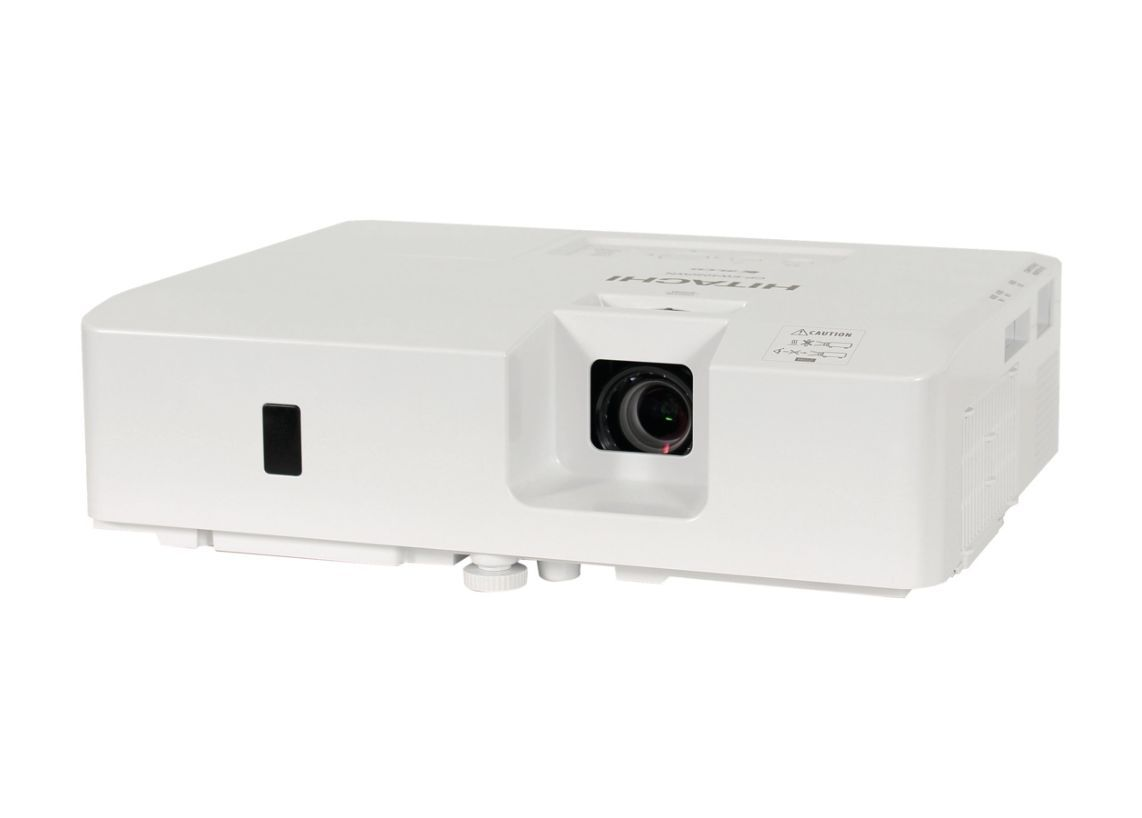Electronics & Appliances - Hitachi CP-EX303 Portable LCD Projector