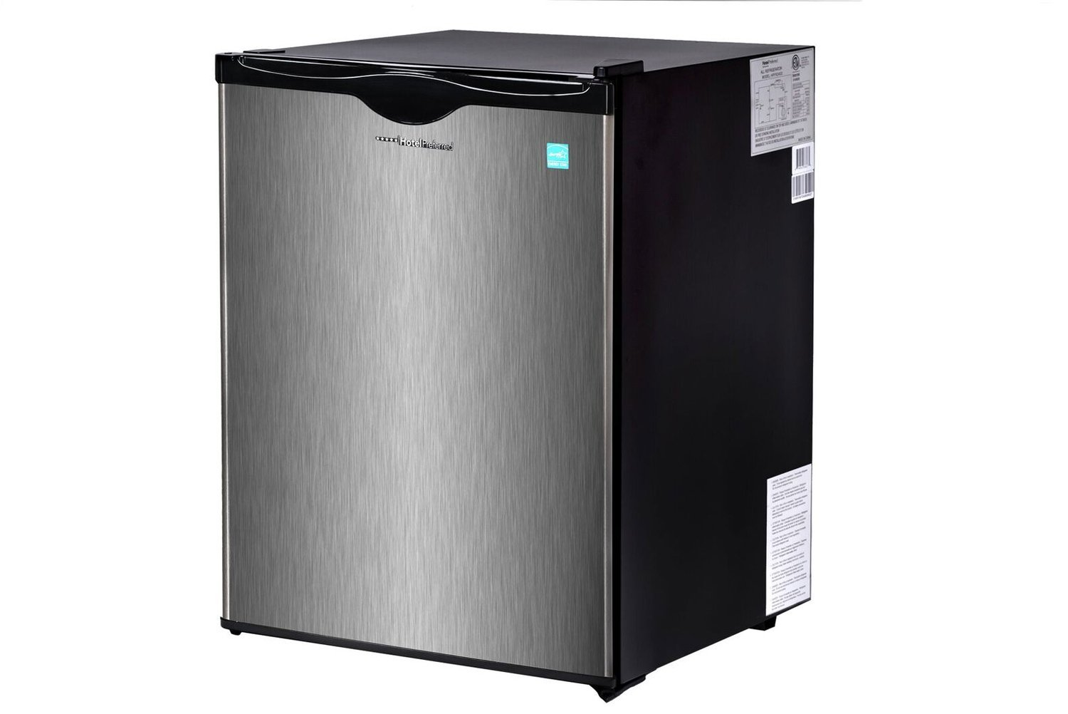 Electronics & Appliances - Hotel Fridge HPRF24 2.4 Cubic Foot Compact Refrigerator