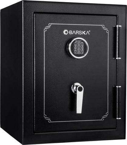 Fire Rated - Barska AX13102 Fire Safe Vault