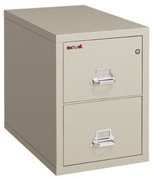 FireKing 2-1831-C Fire File Cabinet