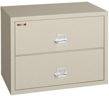 FireKing 2-3822-C Lateral Fire File Cabinet