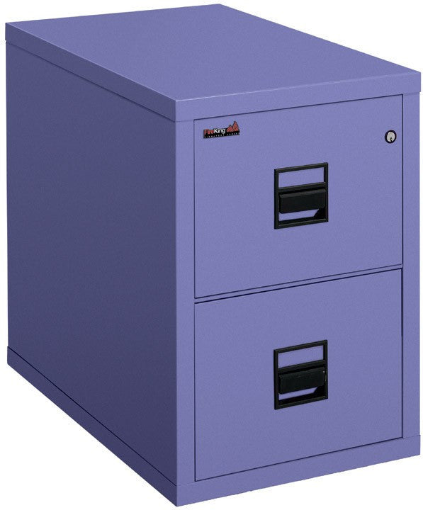 FireKing 2S2130-CSCML Signature Fire File Cabinet