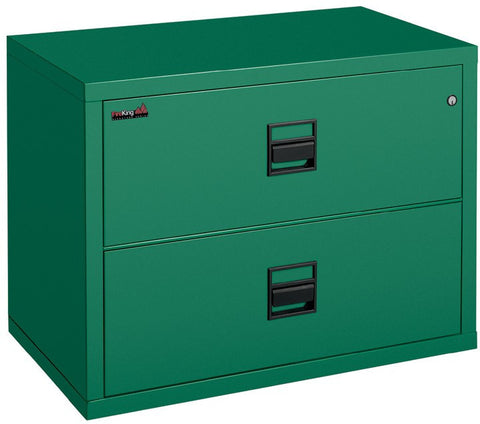FireKing 2S4422-CSCML Signature Fire File Cabinet