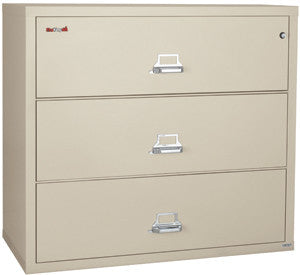 FireKing 3-3822-C Lateral Fire File Cabinet