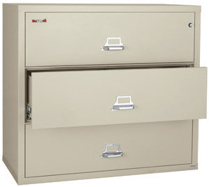 FireKing 3-4422-C Lateral Fire File Cabinet
