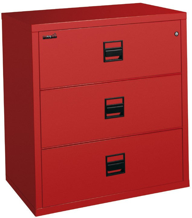 FireKing 3S4422-CSCML Signature Fire File Cabinet