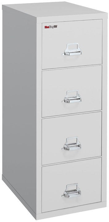 FireKing 4-2125-C Fire File Cabinet