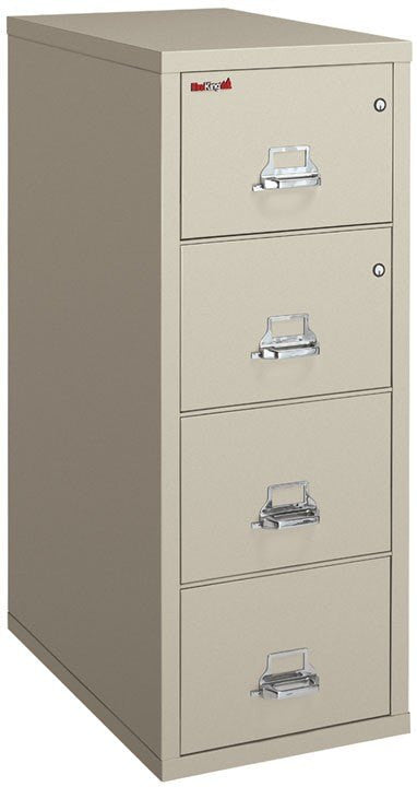 FireKing 4-2131-CSF Safe In A File Cabinet