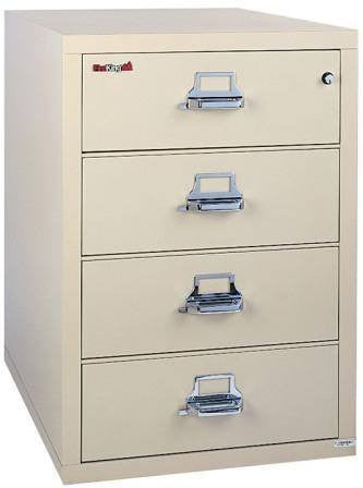 FireKing 4-3122-C Lateral Fire File Cabinet