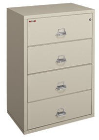 FireKing 4-3822-C Lateral Fire File Cabinet