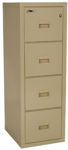 FireKing 4R1822-C Turtle Fire File Cabinet