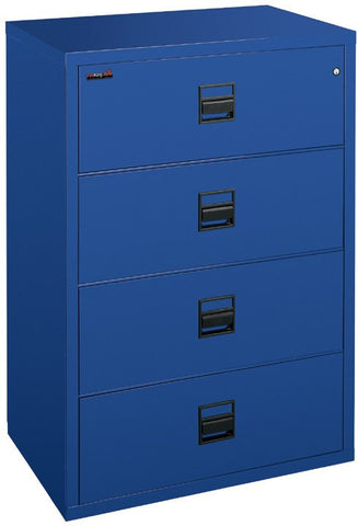 FireKing 4S3822-CSCML Signature Fire File Cabinet
