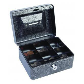 FireKing CB0604 Cash Box