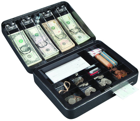FireKing CB1209 Cash Box