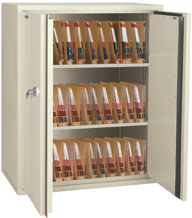 FireKing CF4436-MD Secure Storage Cabinet