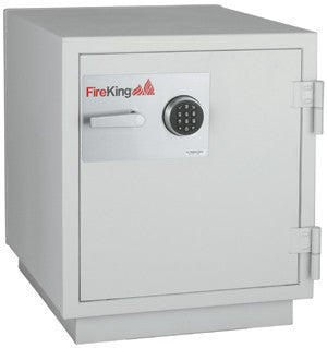 FireKing DM1413-3 Three Hour Data Media Safe