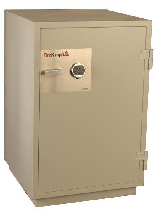 FireKing DM3420-3 Three Hour Data Media Safe