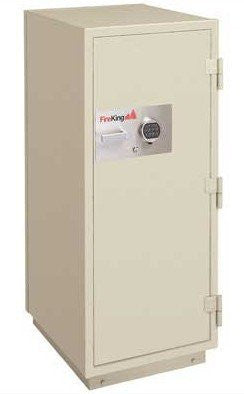 FireKing KR5021-2 Composite Burglar & Fire Safe