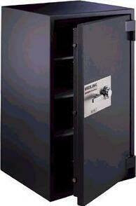 FireKing FB5428-1 Composite Burglar & Fire Safe