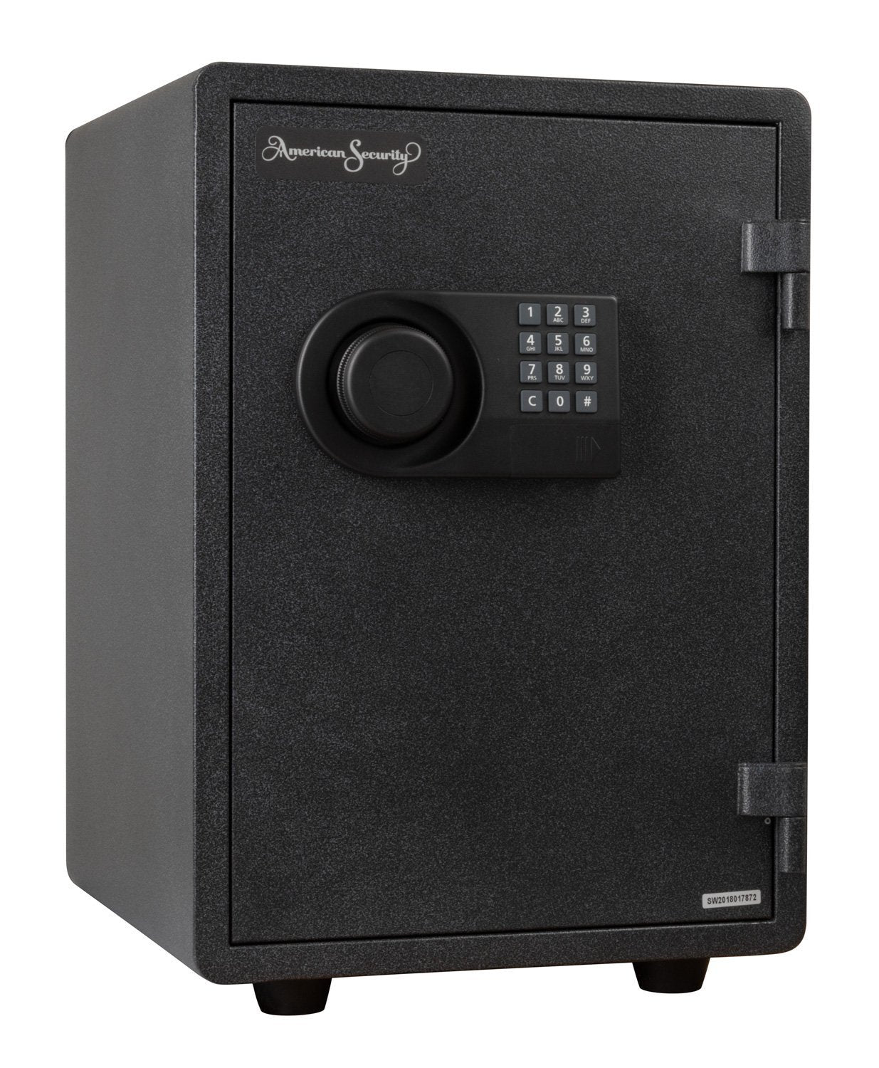 Fireproof Safes & Waterproof Chests - AMSEC FS149E5LP Fire Safe