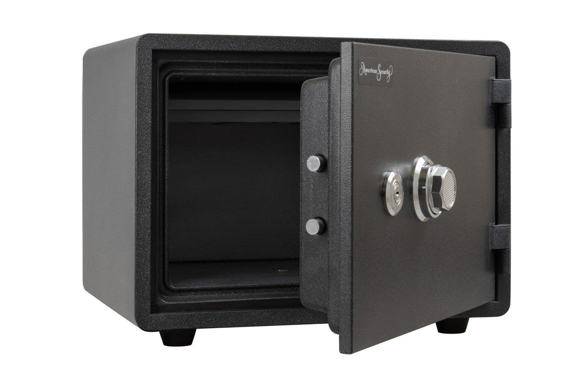 Fireproof Safes & Waterproof Chests - AMSEC FS914 UL Fire Safe