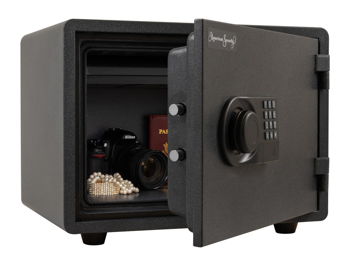 Fireproof Safes & Waterproof Chests - AMSEC FS914E5LP Residential Fire Safe